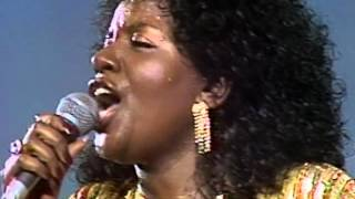 Festival De Viña 1980 Gloria Gaynor I Will Survive