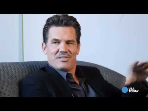 Josh Brolin's vice involves Woody Allen