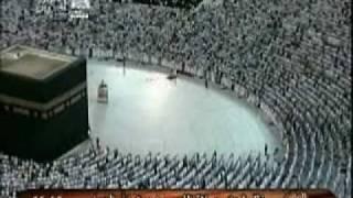 Makkah Fajr Sheikh Salih Al-Talib [Beautiful Recitation]
