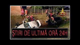 Un tânăr român a murit în Italia într-un accident îngrozitor