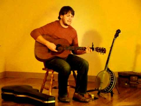 John Statz - Mountain Song