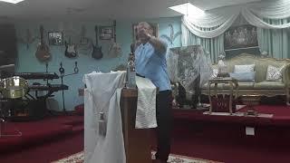 Los Buenos tambien Resbalan, part2, Pastor Tony Jimenez. Casa del Alfarero (8-20-18)