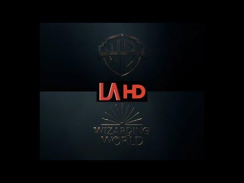 Warner Bros PicturesWizarding World