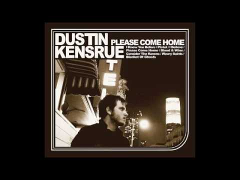 Dustin Kensrue - I Believe