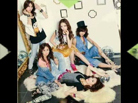 Kara Wanna Instrumental + Lyrics