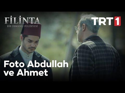 Filinta 55. Bölüm - Foto Abdullah ve Ahmet