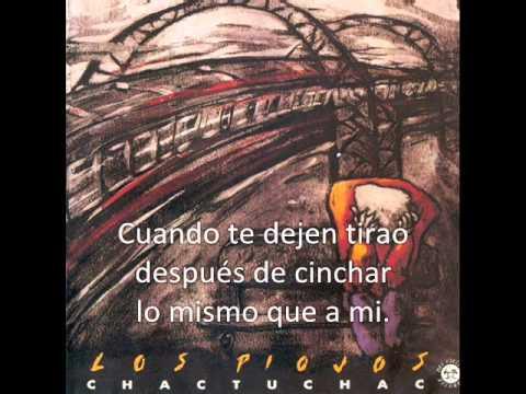 Los Piojos - Yira Yira