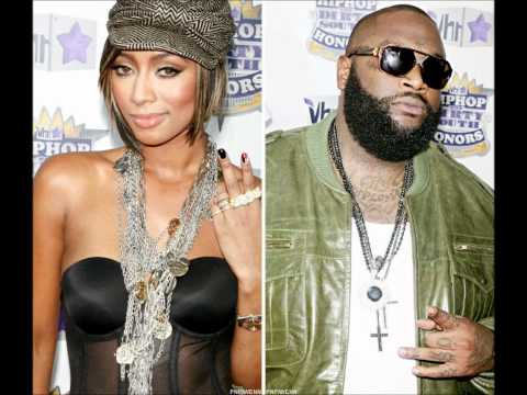 Keri Hilson Ft. Rick Ross They Way You Love Me