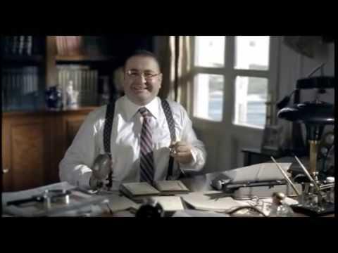 Vodafone Reklamı Şafak Sezer Hakkı Selim (Süper Komedi)