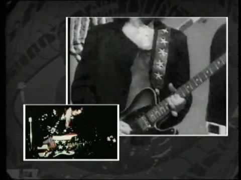 Wayne Kramer - Road Recovery Honors Video