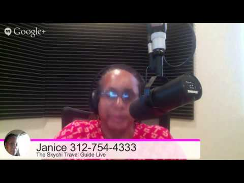 Jamaica How To Travel - Esp. 6 The Skychi Travel Guide Live