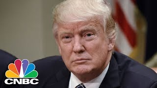 President Donald Trump's Fight Against 'Fake News' Has Been A Boon For Media Companies | CNBC