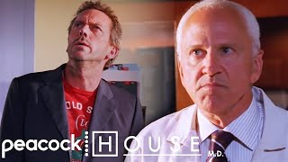 Bribed, Blackmailed And Extorted | House M.D.