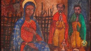 Ethiopan Ortdodox Tewahido MEZMUR (Heleluya Begol Sekebe)  Merigeta Senay Sinishaw