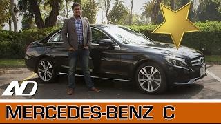 Mercedes-Benz Clase C ⭐️ - El máximo lujo y calidad en el segmento