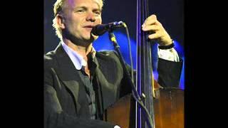 Watch Sting Aint No Sunshine video