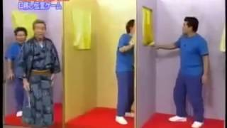 A Crazy And Very Funny Japanese Game Show