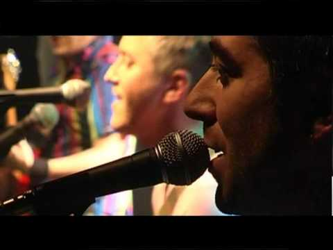 Jim beam dream - Martin Buscaglia y sus Bochamakers DVD (7)