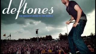 Watch Deftones Minus Blindfold video