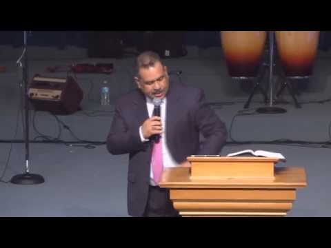 Pastor Luis Rivas. Señales antes del Fin/ Signs before the end  07 20 2014