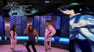 Lab Rats Bionic Action Heroes Full Episode Part 1