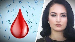 Why We Definitely Need a Period Emoji… | Martina Markota