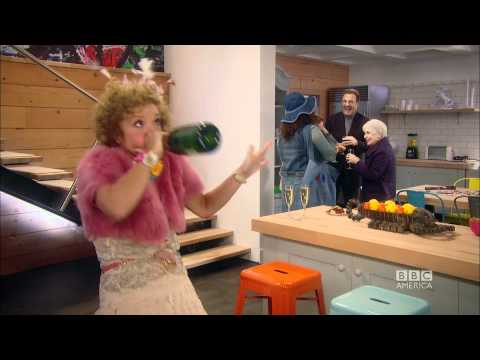 AbFab 20th Anniversary Special Trailer Order Reorder Duration 031