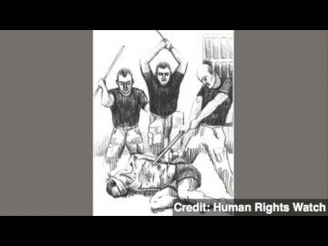 Syria Regime Operating 27 Torture Facilities Across the Country