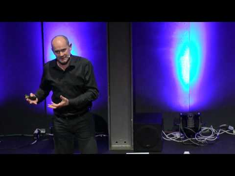 Customer loyalty programmes... why bother! : Lance Walker at TEDxTeAro