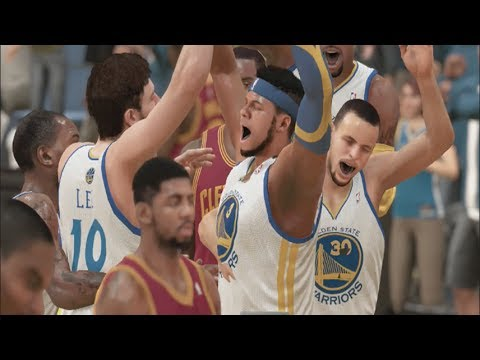 NBA 2k14 Next Gen My Career - The Dream Ep. 48   A Legend Is Born