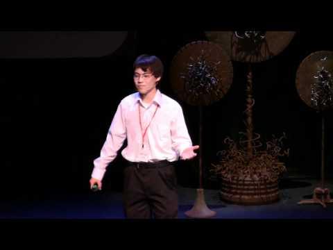 TEDxConejo - マイケル チャン - Garage Tinkerer