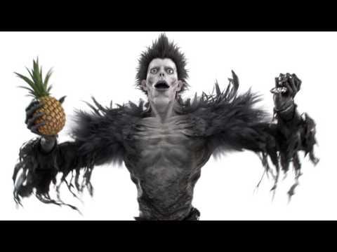 PPAP(Pen-Pineapple-Apple-Pen)ペンパイナッポーアッポーペン/ Ryuk(死神リューク) feat.PIKOTARO(ピコ太郎)