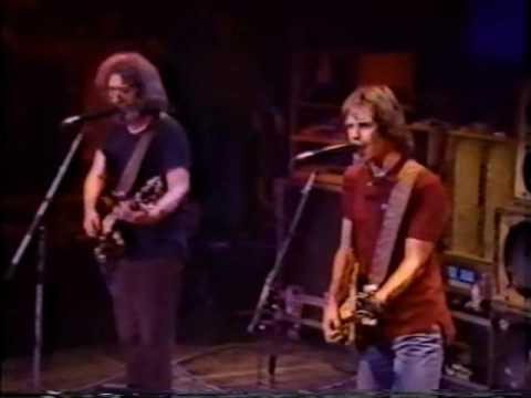 Grateful Dead : Uncle John's Band @ Radio City 10-31-80 Video