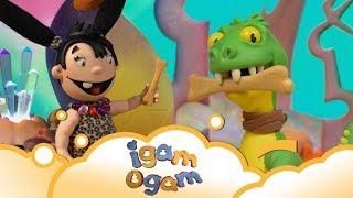 Igam Ogam: Can't Sleep S2 E11 | WikoKiko Kids TV