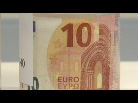 Euro in der Zinsklemme - economy
