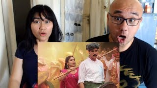 TOILET EK PREM KATHA Official Trailer | REACTION | Akshay Kumar