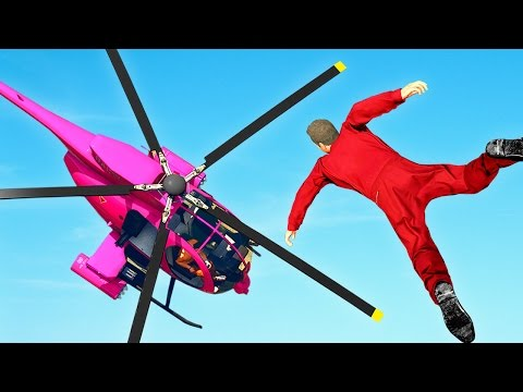 GTA 5 FAILS & WINS #53 (BEST GTA V Funny Moments Compilation)