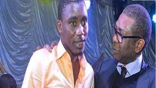 Waly Seck interprète Birima de Youssou Ndour