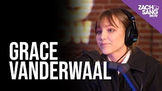 Grace VanderWaal Talks Stray, America's Got Talent & Ariana Grande