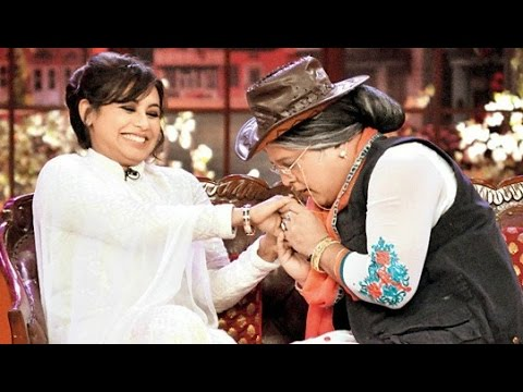 Comedy Nights With Kapil Rani Mukherjee Full Episode 17th August 2014