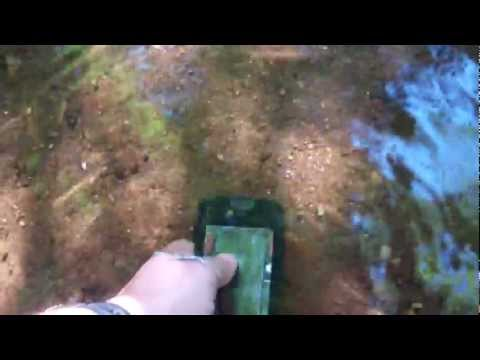 The JoyFactory Rain Ballet iPhone 4 case review and field test