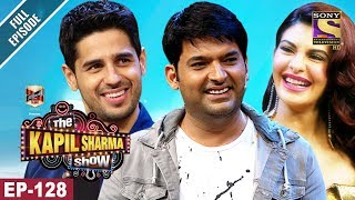 The Kapil Sharma Show - दी कपिल शर्मा शो - Ep -128 - A Gentleman in Kapil's Show - 19th August, 201