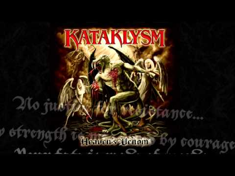 Kataklysm - Determined Vows Of Vengeance