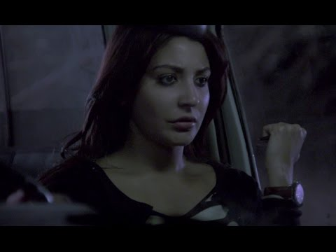 Anushka Sharma Stabs A Cop Brutally