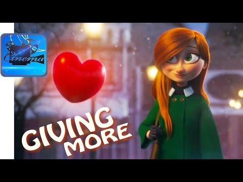 Get More Out of Giving - Короткометражный Мультфильм