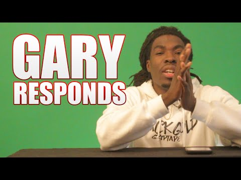 Gary Responds To Your SKATELINE Comments - Jamal Williams, Palace, Grant Taylor, Mark Suciu