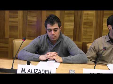 Sudwind , Arbiterary detention Torture and Forced disappearance in Iran , Masoud  , 6 march 2013