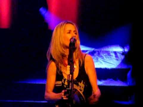 Heather Nova - Talk To Me