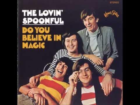 Lovin Spoonful - Blues In The Bottle
