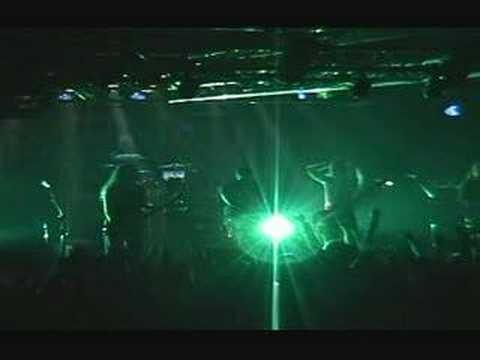 Iced Earth - Iced Earth (Live 2004)
